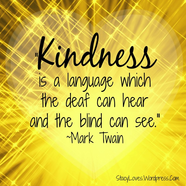 kindness mark twain